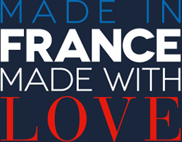 Made in France with Love