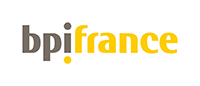 Logo BPI France International
