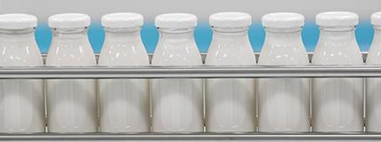 Produits laitiers, les opportunités du marché chinois