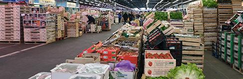 MIN de Rungis : le fleuron de l'agroalimentaire français