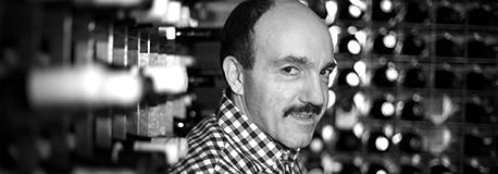 Interview de Gérard Basset, Meilleur Sommelier du Monde 2010, installé au Royaume-Uni.