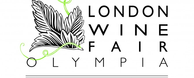 London Wine Fair 2016