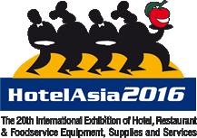 Food & Hôtel Asia 2016