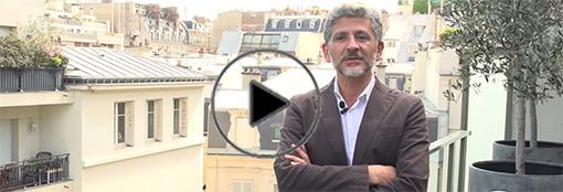 [Vidéo] Pierre Hermé, la haute-couture de la pâtisserie française