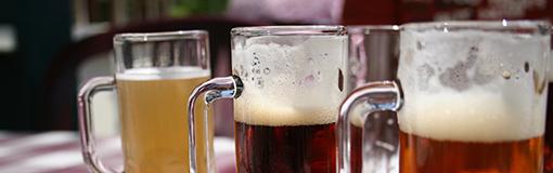 La bière française en plein essor en France et sur les marchés mondiaux